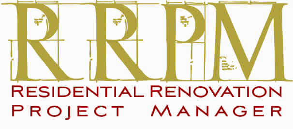 Home refurbishment project manager