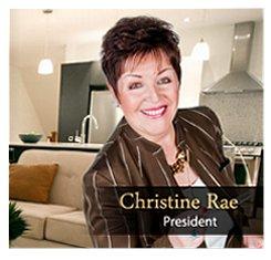 Christine Rae - Staged 2 Sell(TM)