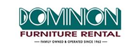 staging furniture rental