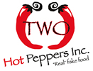 Two Hot Peppers
