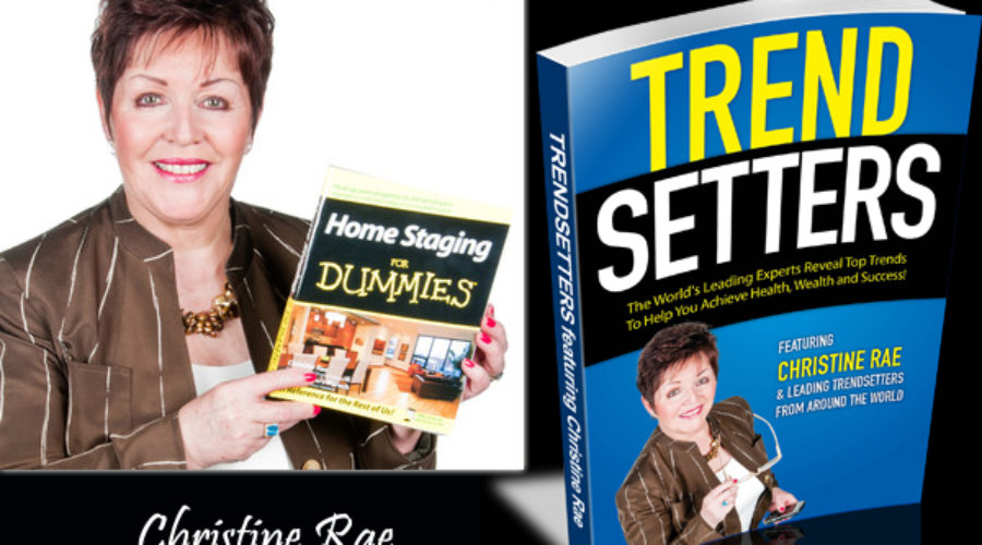 Home staging industry expert to teach 3-day course in Mississauga!