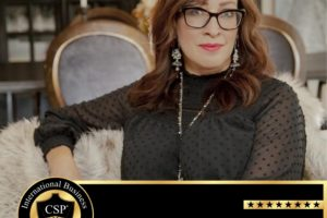 CCSP, Monique Shaw lead stylist at Homes Sold Beautifully, has been selected as an official Staging mentor for Calgary Alberta