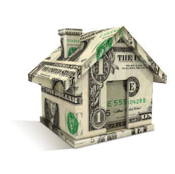 house made of money - greening your business