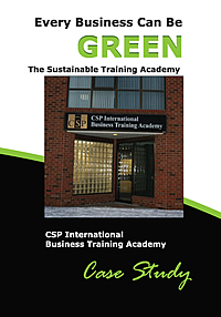 Every Business Can Be Green Case Study cover