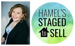 Diane Hamel - Hamel's Staged to Sell