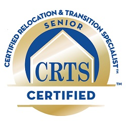 Certified Relocation & Transition Specialist