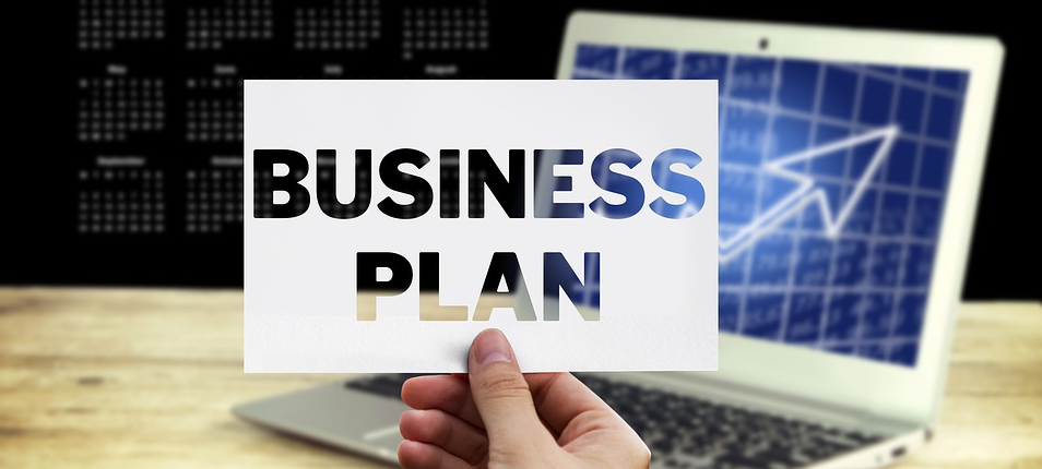new year business plan