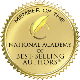 Christine Rae - Member of the National Academy of Best-selling Authors®