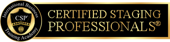 certified staging professionals®