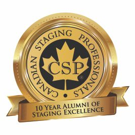10 year alumni crest