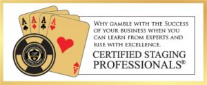why gamble with your business