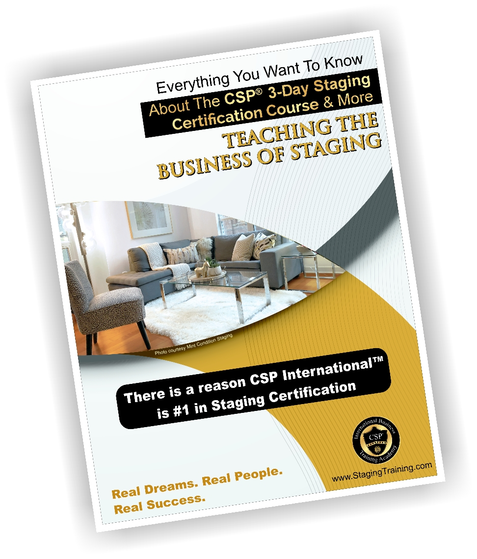 CSP Certification Information Book