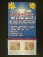 Wall Respector Tool