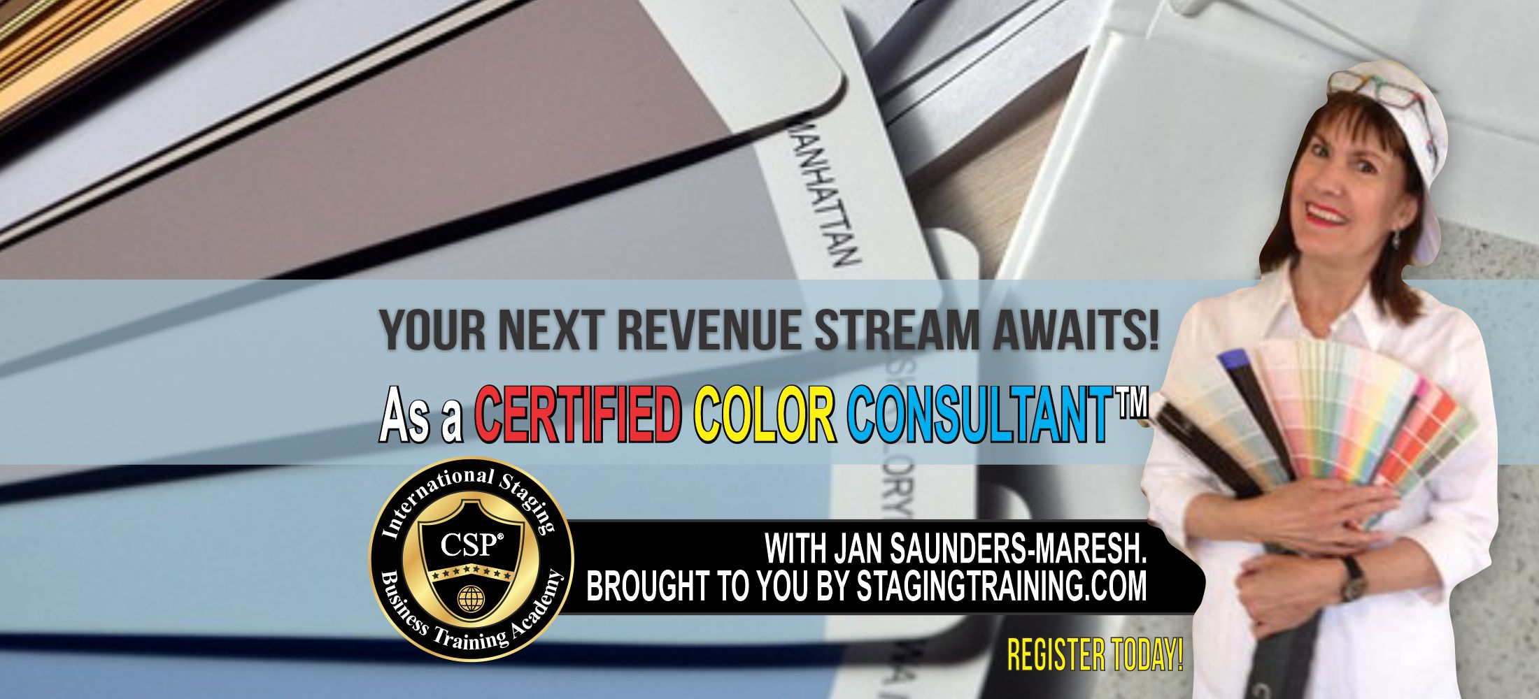 certified color consultant course
