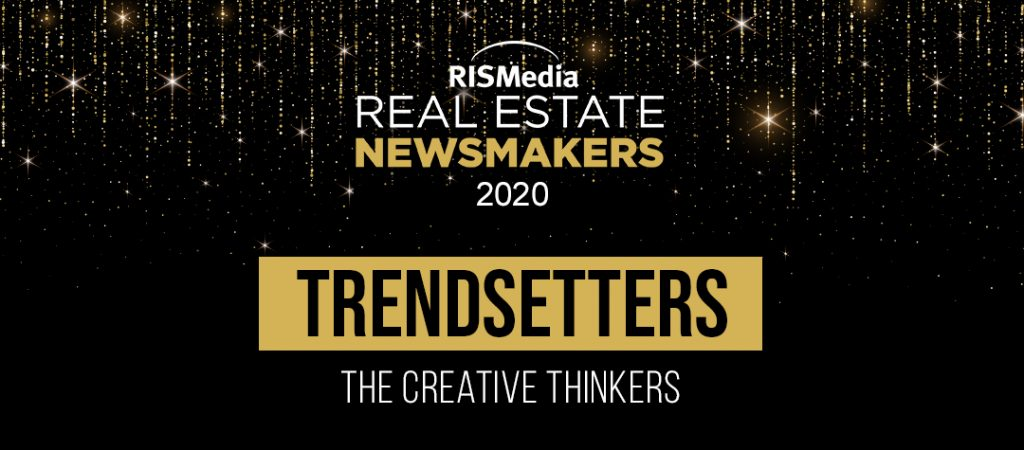 RISMEDIA 2020 Newsmakers