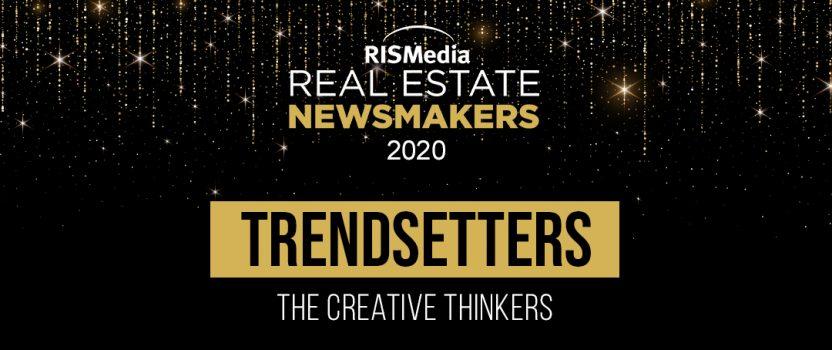 Christine Rae Honored As A RISMedia Magazine Newsmaker