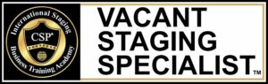 vacant staging specialist