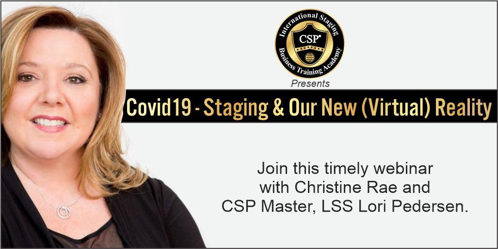 CSP & Lori Pedersen Covid-19 training