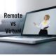 Ask The Expert: Remotely vs Virtually