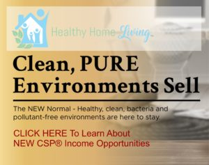 healthy home living products