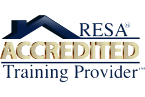 Resa Accredited Staging Training Provider