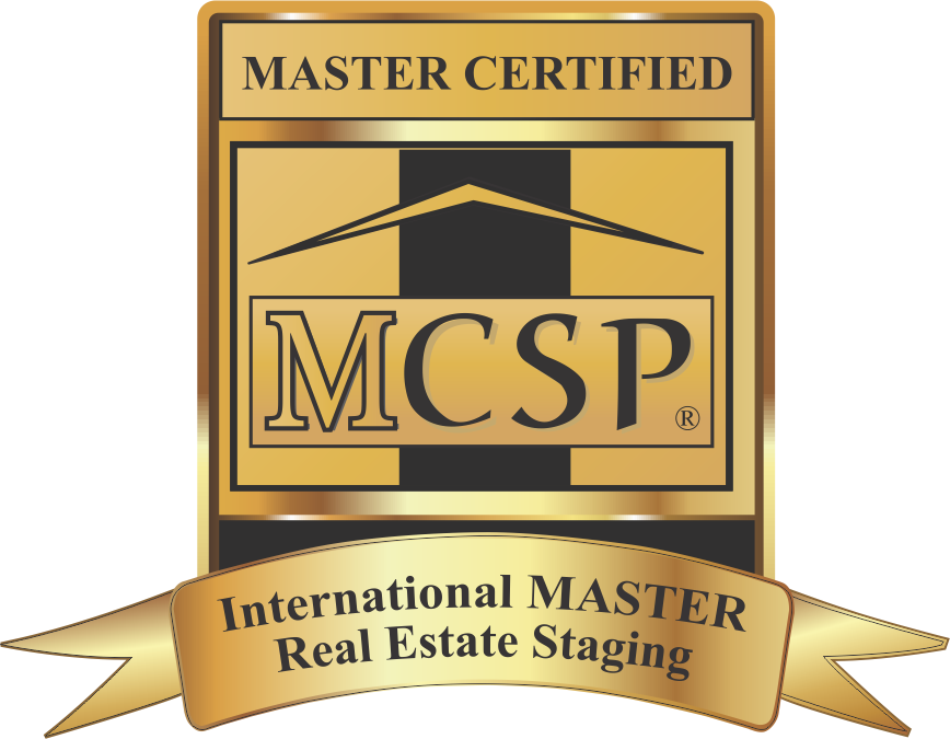 master certified staging professional