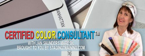 certified colour consultant course