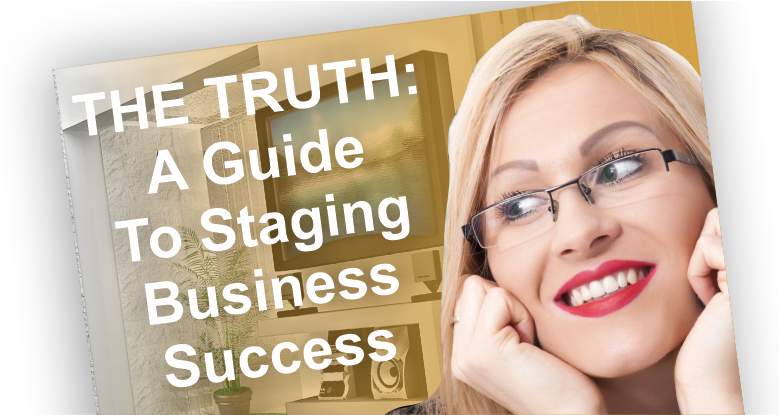 the truth: a guide to staging business success