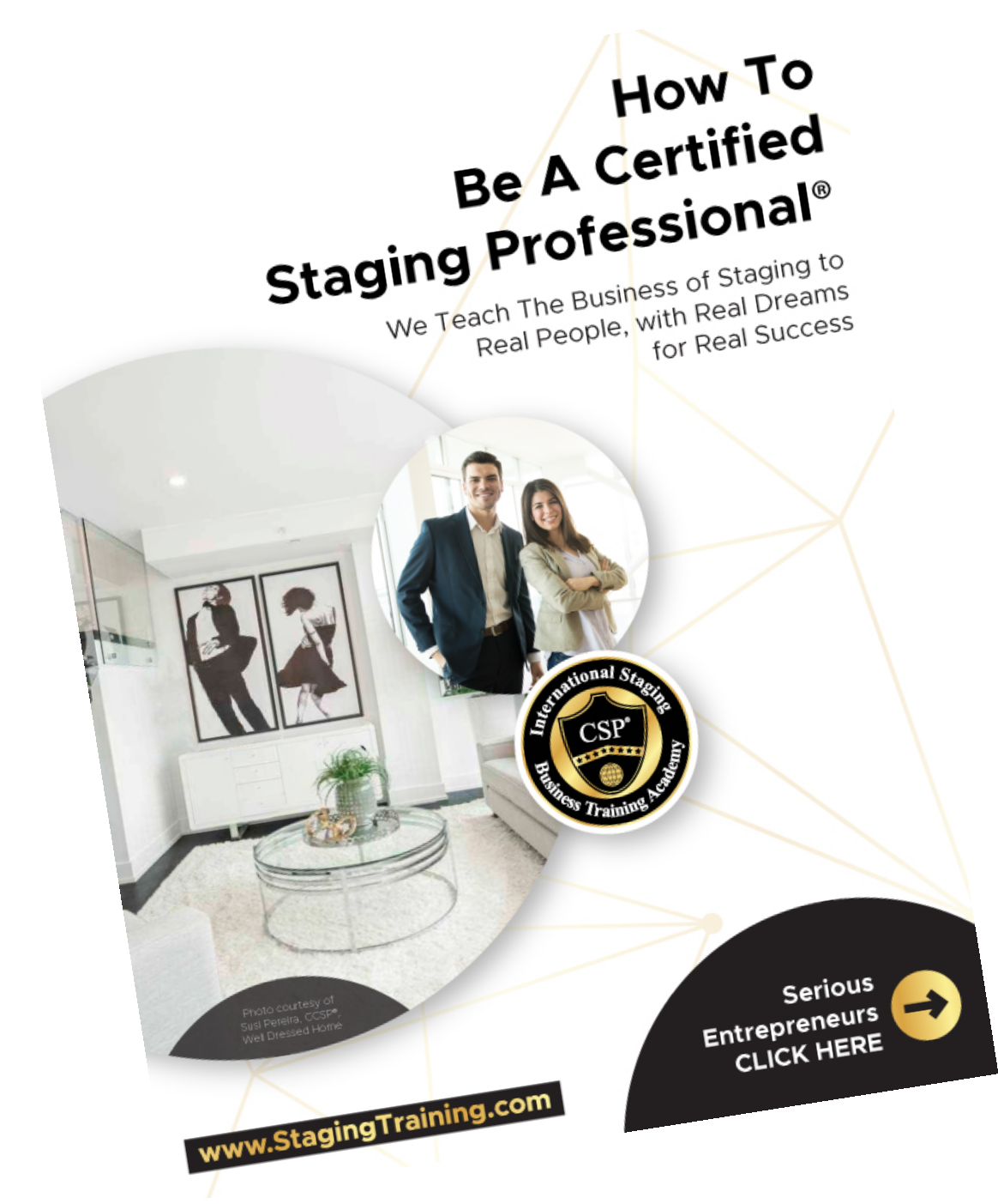 everything you want to know about becoming a home stager ebook