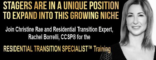 Residential Transition Specialist course
