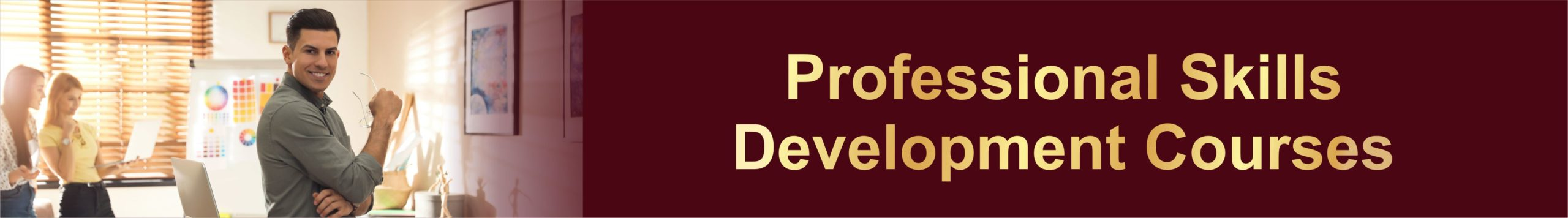 professional development courses for stagers
