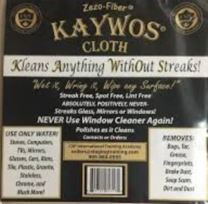 kaywos cloth