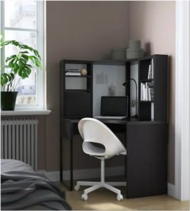 work space for home stagers